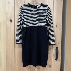 Vintage Ami Knits Sweater Dress 14